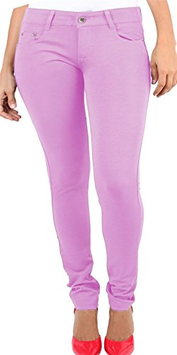 Pink Donna Jeans Inc Baby Vanilla vqUCx