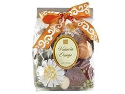 Valencia Orange Decorative Fragrance Bag by Aromatique