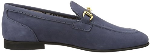Hilfiger D1285oris Azul Navy 406 1n Mocasines Tommy Mujer Tommy 4qwfTydx