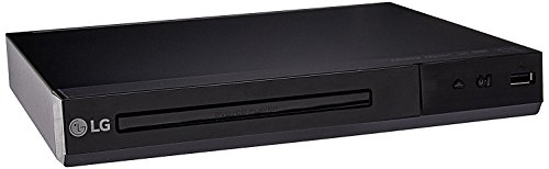 LG DP132H All Multi Region Code Region Free DVD Player Full