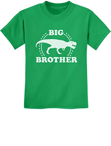 Little Brother Youth T-Shirt - 3