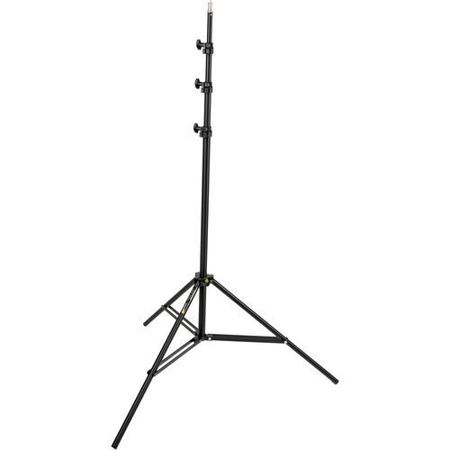 Impact Air-Cushioned Light Stand (Black, 10
