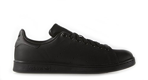 Adidas Stan Smith Herresko Sort / Sort M20327 Ew6z1cibE