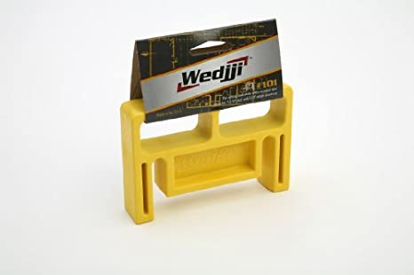 wedjji steel frame alignment tool for 3 58 stud with 58quot