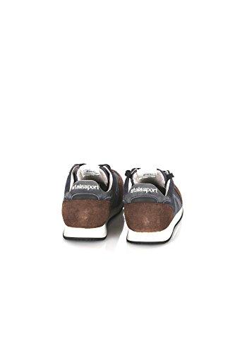Autunno 10011 18 ATALASPORT 2017 Marrone Uomo Sneakers Super Suede Blu 42 Inverno wwq8FAfp
