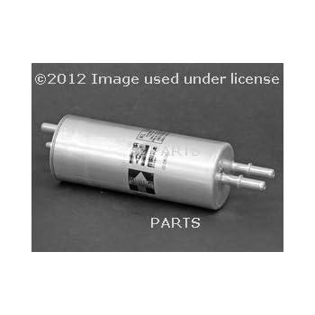 BMW X5 2002 2003 2004 2005 2006 Mahle-Knecht Fuel Filter with Pressure Regulator