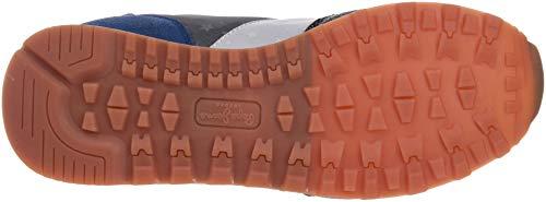 World Jeans Verona Plateado Para Mujer Zapatillas silver Pepe 934 W U4Zwq