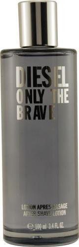 Diesel Only The Brave By Diesel For Men Aftershave 3.4 Oz