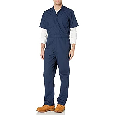 Amazon Essentials Men's Stain & Wrinkle-Resistant...