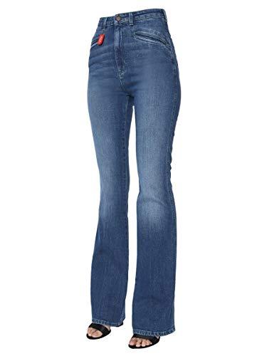 V031207300300 Azul Philosophy Jeans Mujer Algodon wY0zpRBq