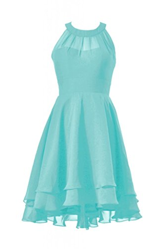 Tiffany Blue Dress: Amazon.com