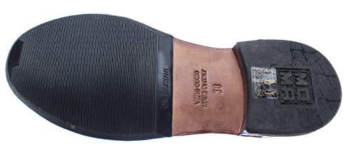 Caviglia Shoes Made Moma Vintage Pelle Pelle Realizzati Pelle Italy Stivali Boots Marrone Scarpe Ankle Moma r2 83701 83701 Donne Epoca Delle Italia Leather Brown Women's r2 PPwqrEpZ