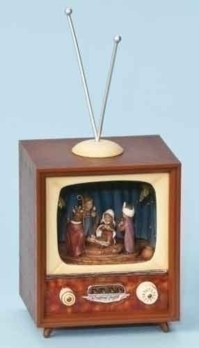Kid Christmas Pageant TV