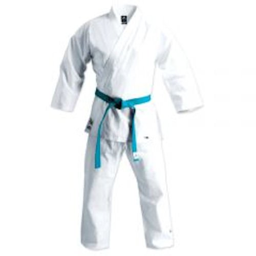 (adidas Karate Training Uniform Size)