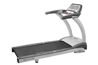 Sportsart Fitness T621 Treadmill by SportsArt Fitness