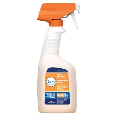Febreze Professional 32 oz. Deep Penetrating Fabric Refresher (7 Pack) by Febreze Professional (Image #1)
