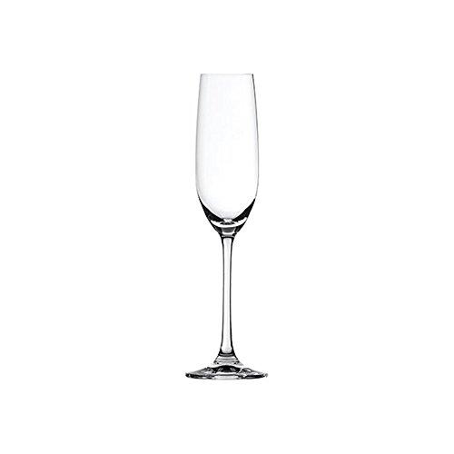 Conjunto Champagne Cristalino Salute Spiegelau