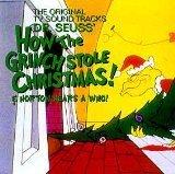 Dr Seuss How the Grinch Stole Christmas & Horton Hears a Who!