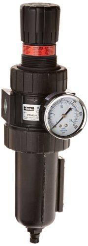 parker-07e34b21ac-one-piece-filter-regulator-1-2-npt-metal-bowl-with-sight-gauge-twist-drain-5-micro