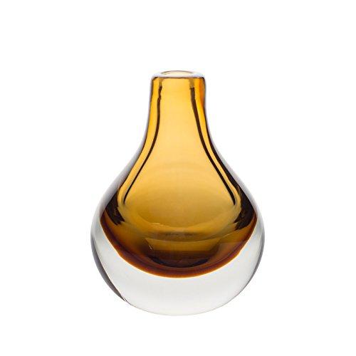Small Blown Glass Pendant Lights