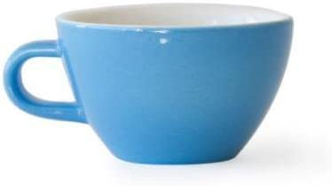 Acme Evo Cappuccino 6oz Coffee Cup Kokako Blue