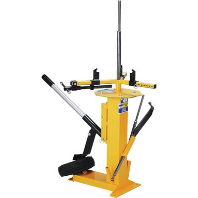 TSI Tire Changer Base for Model# 146002 or CH-22 (Tire Change Machine)