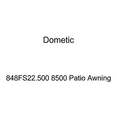 Dometic 848FS22.500 8500 Patio Awning