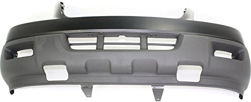 OE Replacement Ford Expedition Front Bumper Cover (Partslink Number FO1000559)