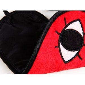 Amazon lowest challenge! ! ! Eye mask costume of high quality cosplay tools, Gintama Okita wind (japan import)