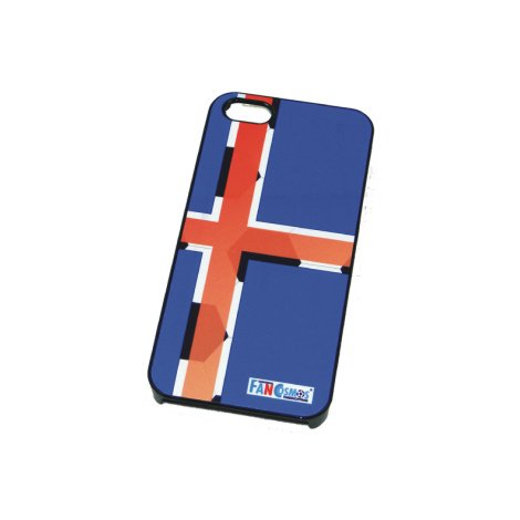 Smart Cover iPhone 5/5S – Iceland ""