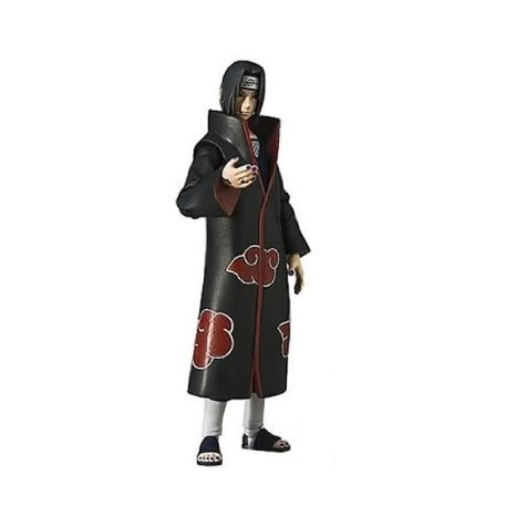 Naruto Shippuden 4 Inch Series 1 Action Figure Itachi by Toynami