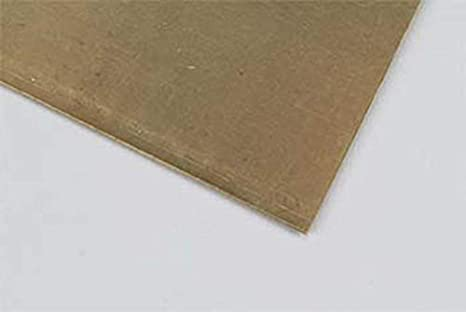 K /& S precisi/ón metales 250/.005/X 4/X 10/lat/ón SHT Metal