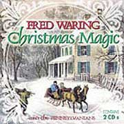 Christmas Magic {2 Cd's}]()