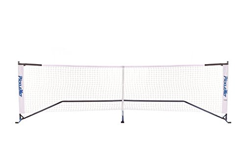 Classic PickleNet Pickleball Net System (Set Includes Metal Frame and Net in Carry Bag)