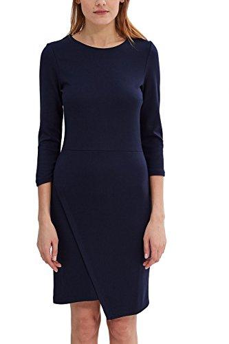 Kleid 400 Mehrfarbig Damen Navy ESPRIT xRAfnXR