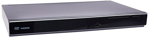 Panasonic S700EP-K Multi Region 1080p Up-Conversion Code Region Free DVD/CD player, Xvid, USB Playback and photo slideshow with MP3 Music