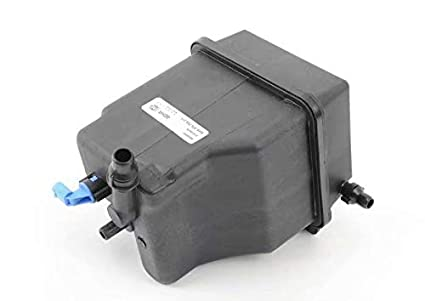 Loovey Car Coolant Overflow Tank Reservoir For Bmw X5 E53 4 4i 4 8is 2004 2006 4 4 4 8 V8 Expansion Tank Suv Truck 17137501959