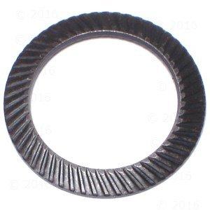 Hard-to-Find Fastener 014973320263 Safety Lock Washers, 5/8, Piece-8 by Hard-to-Find Fastener (Image #1)