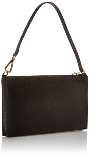 Cole Haan Gladstone Top Handle Bag,Black,One Size