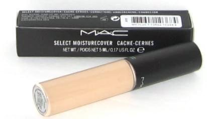 MAC Select Moisturecover Concealer ~ NW20