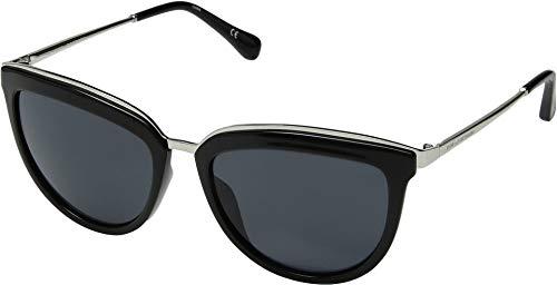 Diane von Furstenberg Women's DVF840SL Black One Size from Diane von Furstenberg