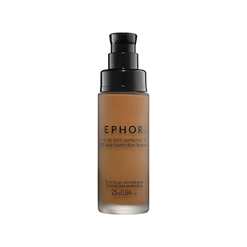 SEPHORA COLLECTION 10 HR Wear Perfection Foundation 55 Deep