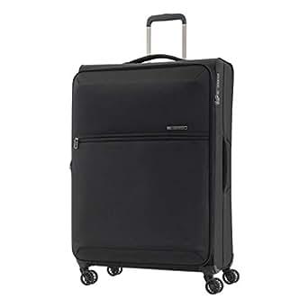Samsonite 72 Hours DLX 78cm Large Spinner Suitcase - Black