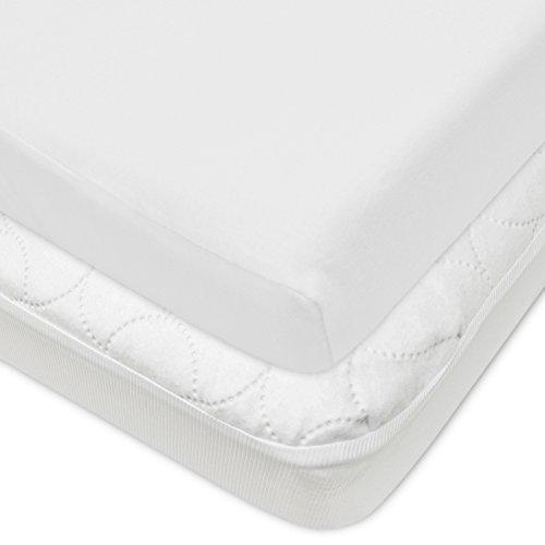 American Baby Company Crib Size Waterproof Mattress