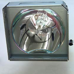 (Replacement for Hughes JVC LX-D300 LAMP & HOUSING Projector TV Lamp Bulb)
