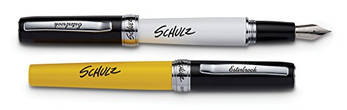 Esterbrook Charles M. Schulz Limited Edition Fountain Pen (White)