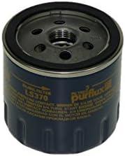 PURFLUX LS370 Filtri Olio Spin-on