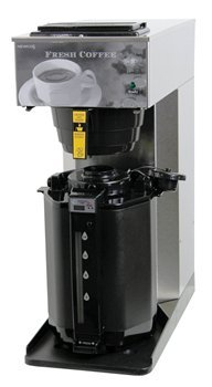 Newco-AK-LD-Pourover-Thermal-Dispenser-Coffee-Brewer-Low-Profile