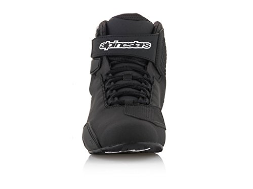 Alpinestars Men's 25155181012 Shoe (Black, Size 12)