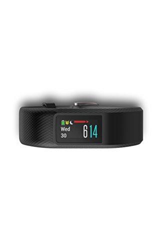 Garmin vívosport Smart Activity Tracker - Slate, L